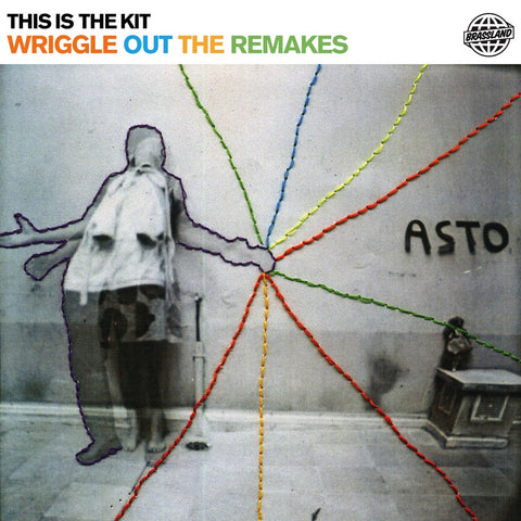 HWY-042: Wriggle Out The Remakes by This Is The Kit (digital)