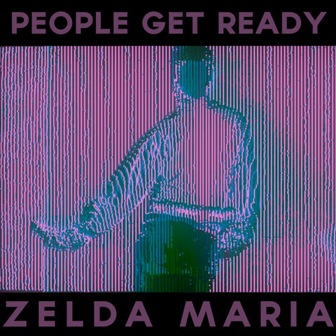 HWY-035: Zelda Maria by People Get Ready (digital)