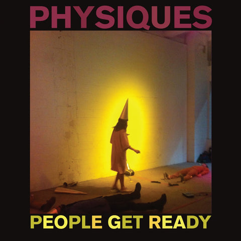 HWY-038: Physiques by People Get Ready (digital)