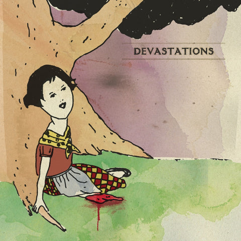 HWY-015: Coal by Devastations (digital)
