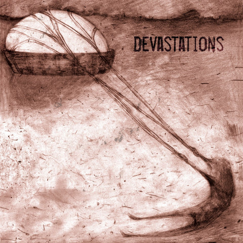 HWY-013: Devastations by Devastations (digital)
