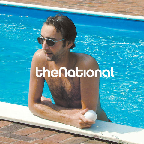 HWY-001: The National by The National (digital)