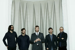 HWY-008: Cherry Tree by The National (CD version)