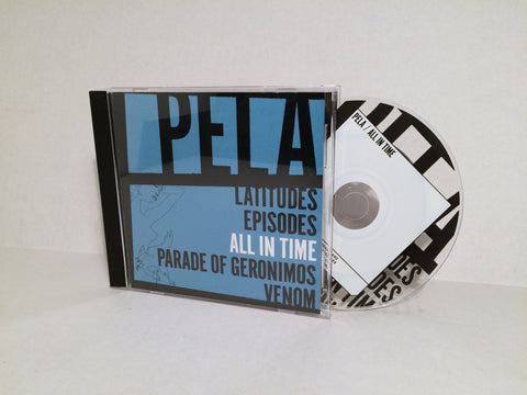 HWY-009: All in Time by Pela
