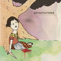 HWY-015: Coal by Devastations