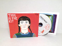 Collection: This is the Kit on CD