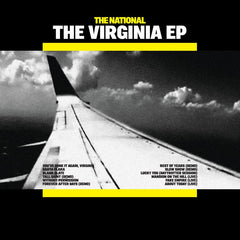 Merch: The Virginia EP by The National (vinyl LP)