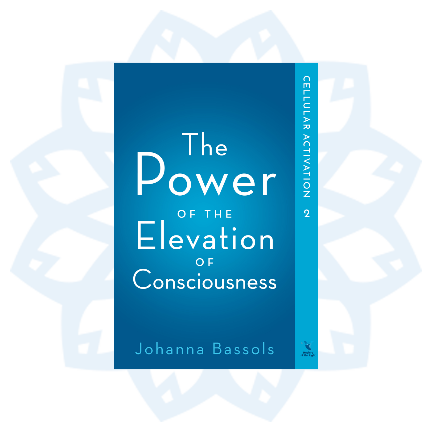 Trilogy Hardcover: The Power of the Elevation of Consciousness