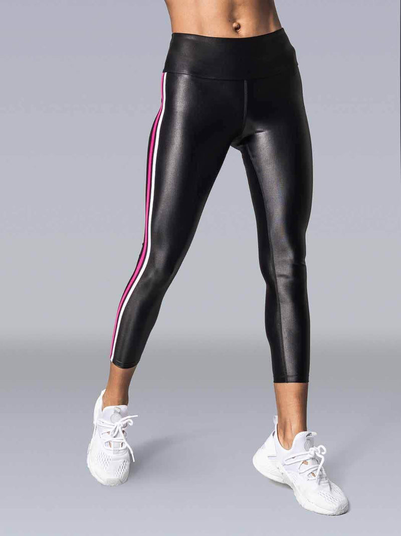 ENSMBL Bottoms Legacy High Waisted Legging Black / XS / ENSP6394
