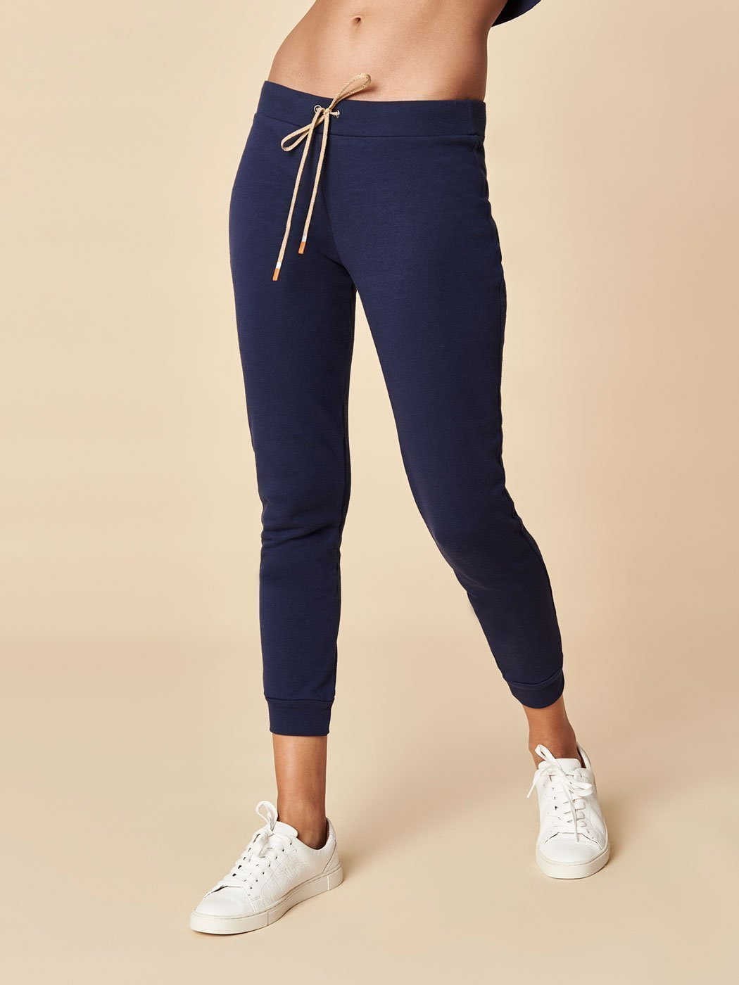 Off Duty Slim Jogger Navy, Final Sale