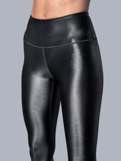 ENSMBL Bottoms Premier Luminous Legging Black / XS / ENSP6389C