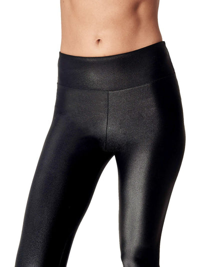 ENSMBL Bottoms Spinoff Shine Legging Black / XS / ENSP6261A