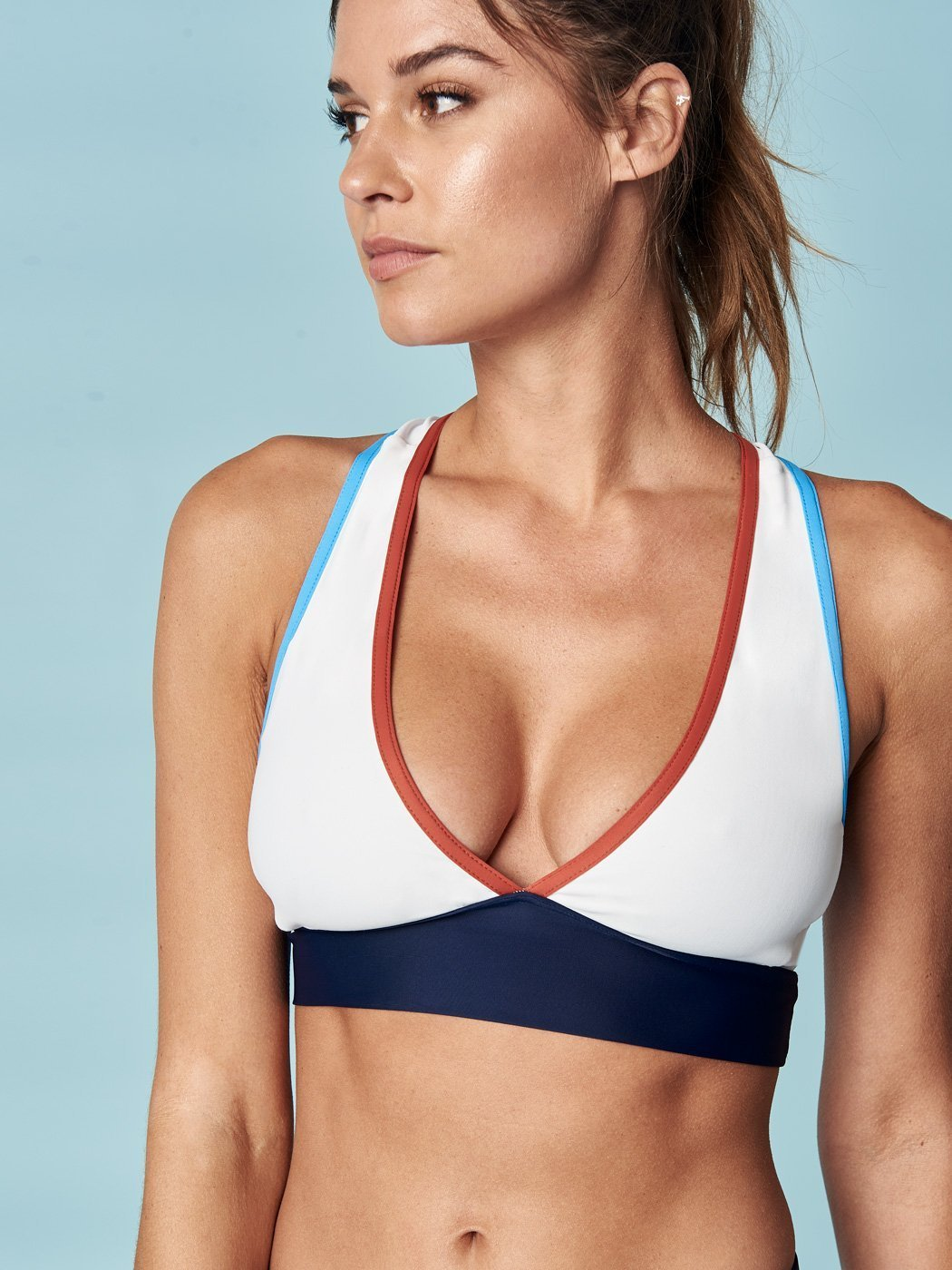 Dream Team Plunge Bra