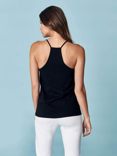 ENSMBL Tops All Hours Racerback Tank, Black Black / XS / ENST50019