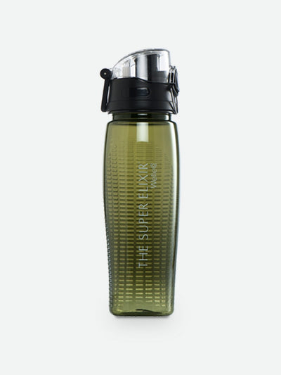 WelleCo Wellness Hydrator Bottle, Final Sale