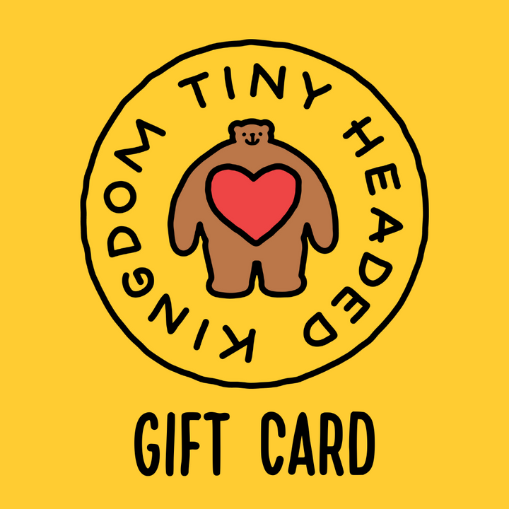 THK Gift Card