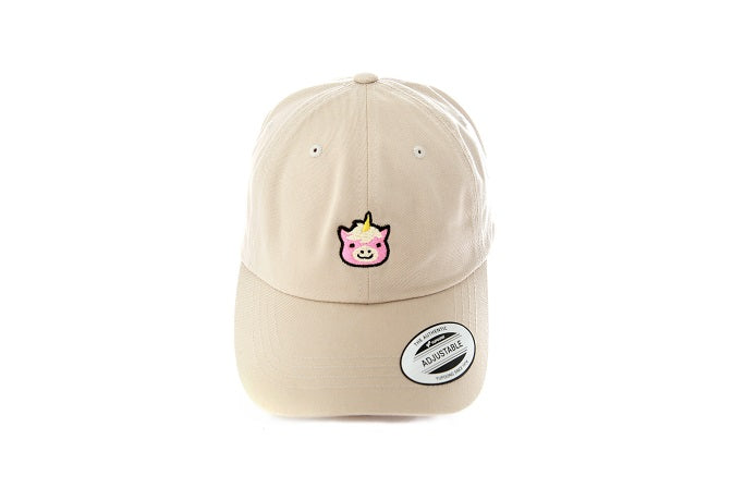 Honeythunder Dad Hat