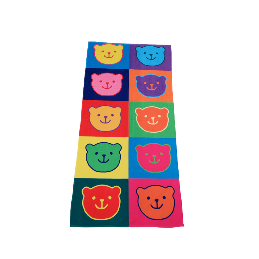 Pip Pop Art Towel - Join The Waitlist