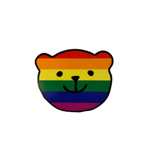 Pip Pride Sticker