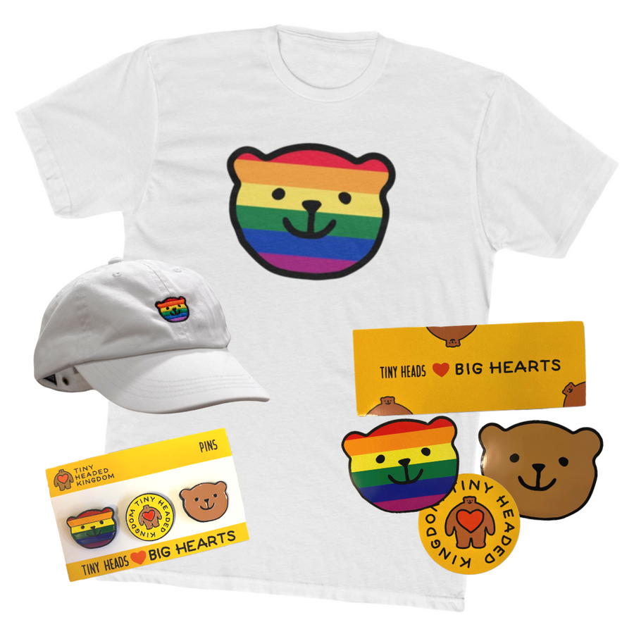 Pip Pride Bundle 2.0
