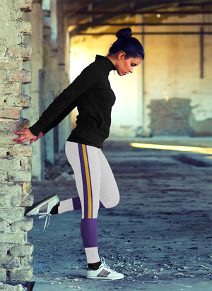 Minnesota Vikings Leggings