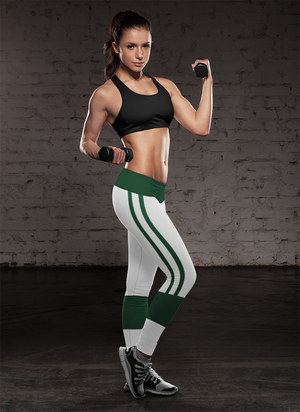 Jets Yoga Pants