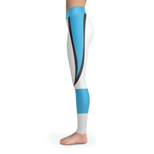 Panthers Leggings