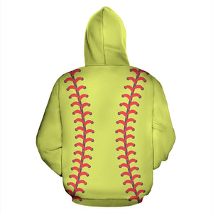 Softball Hoodies