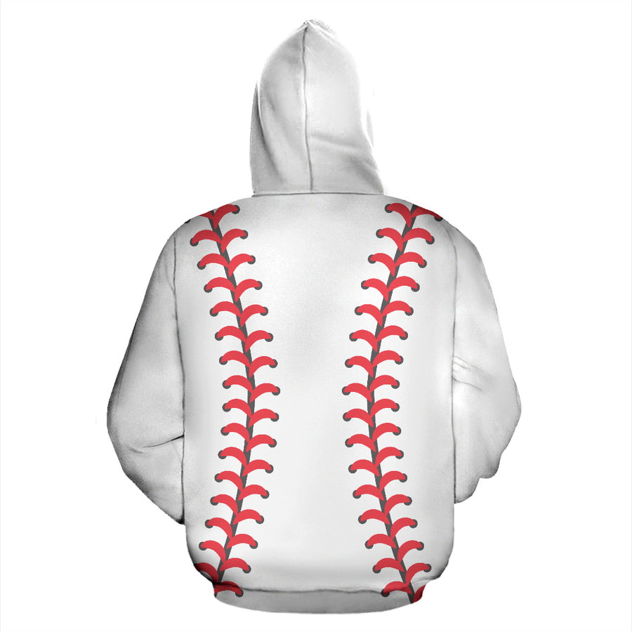 Baseball Hoodies