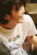 Load image into Gallery viewer, Mahjong Set Tee