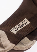 Load image into Gallery viewer, Salang Niubi Socks Bundle - Brown and White