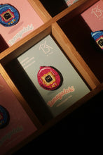 Load image into Gallery viewer, Tamagotchi Embroidery Pin