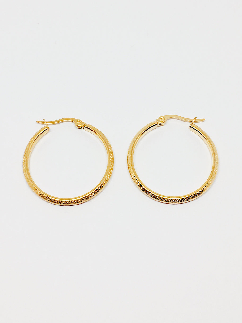 ROYALTY HOOPS