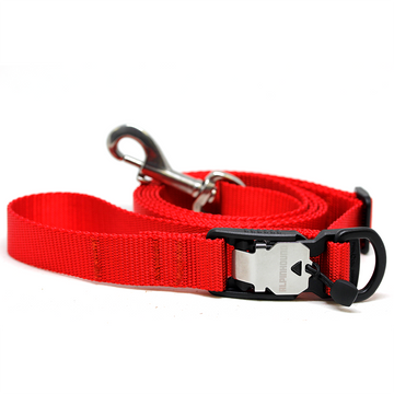 Adjustable Leash - Alpinhound Pet Co.