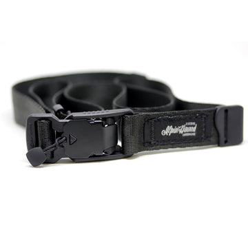 TYP17 Magnetic Field Belt - Black - Alpinhound Pet Co.