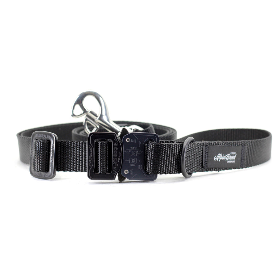 COBRA® Buckle Leash - Alpinhound Pet Co.