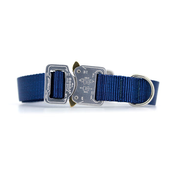 COBRA® Collar Navy