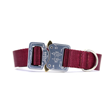 COBRA® Collar OxBlood