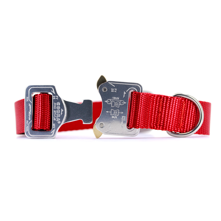 COBRA® Collar Cherry
