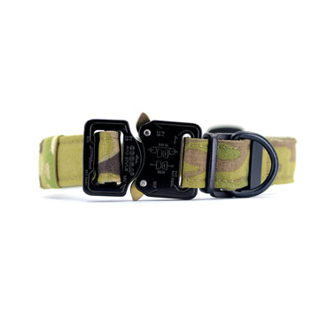 COBRA® Cordura Collar Multicam