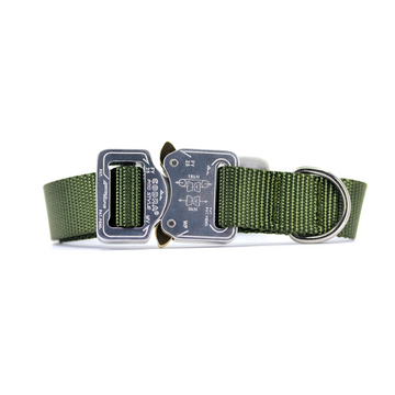 COBRA® Collar Olive Drab