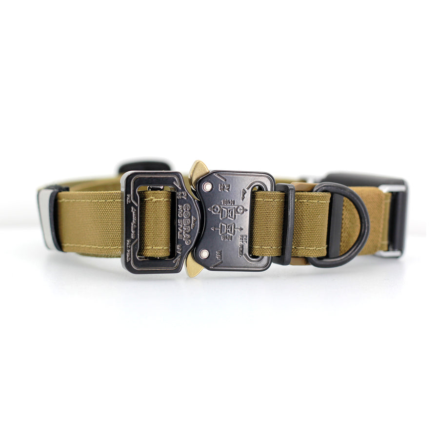 Fi Compatible COBRA® Pro Collar Coyote