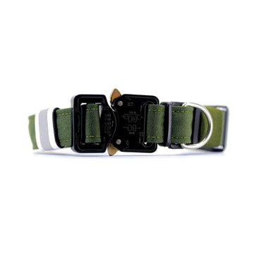 Fi Compatible COBRA® Pro Collar Olive Drab