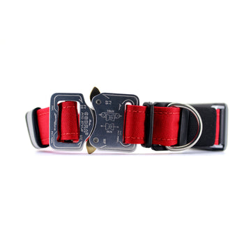 Fi Compatible COBRA® Pro Collar Red