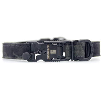 VBuckle Cordura Collar Multicam Black