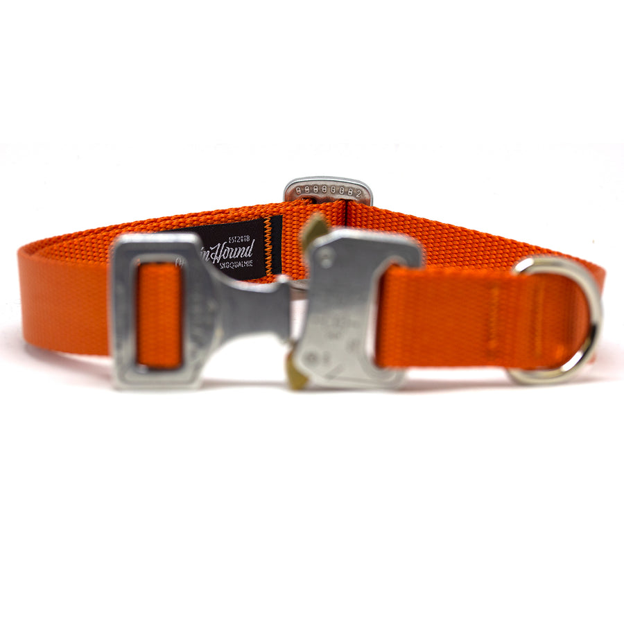 Cobra Collar Fire - Alpinhound Pet Co.