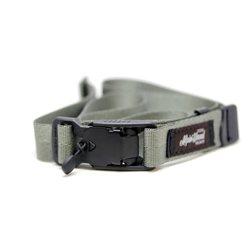 TYP17 Magnetic Field Belt - Foliage - Alpinhound Pet Co.