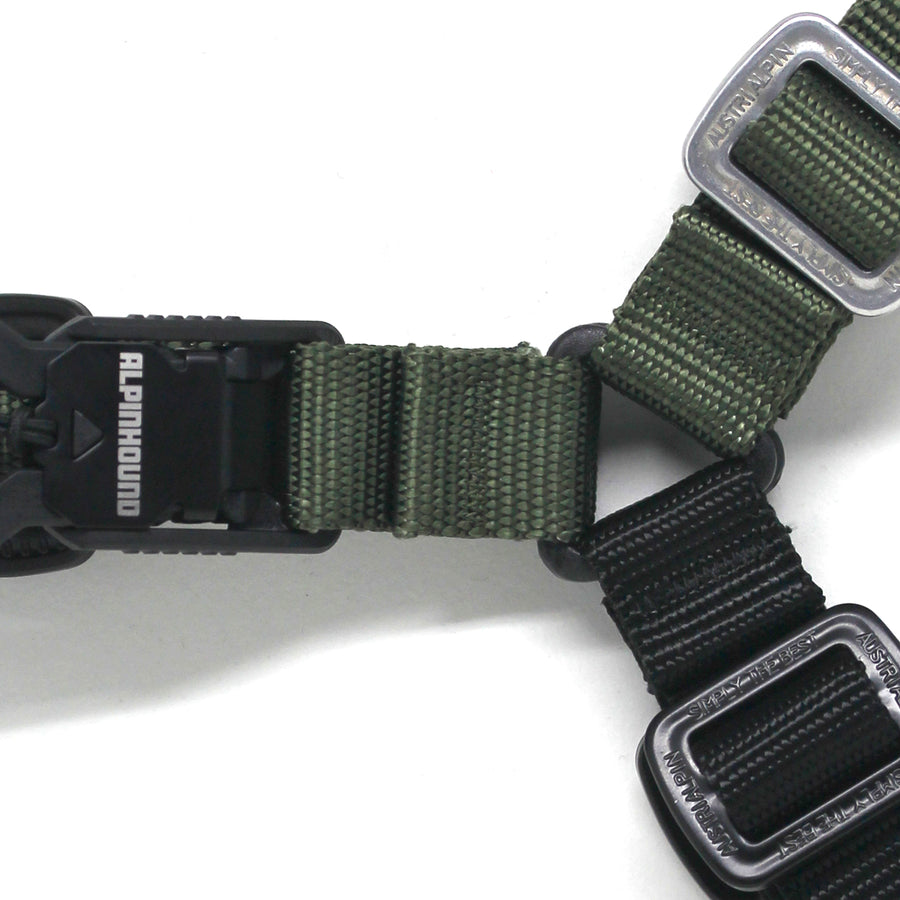 Harness - Alpinhound Pet Co.