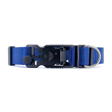 VBuckle Collar Navy