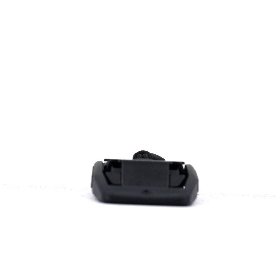 Fidlock® V-buckle 20mm Black with Pull - Alpinhound Pet Co.